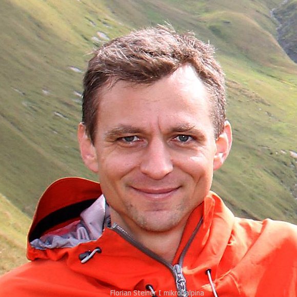 Florian Steiner I mikrobalpina