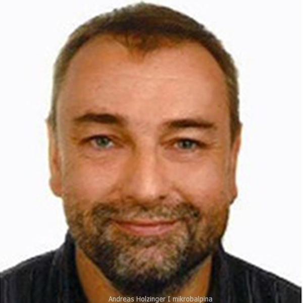 Andreas Holzinger I mikrobalpina