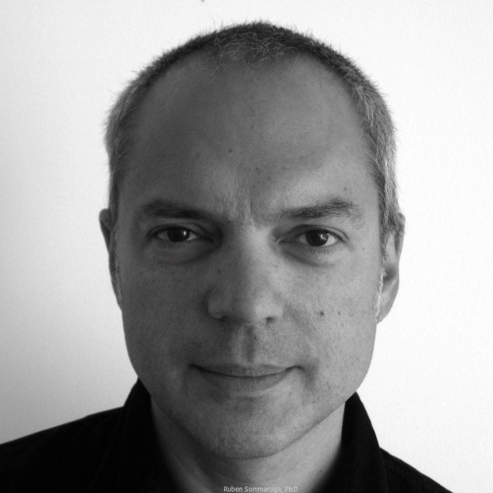 Ruben Sommaruga, Ph.D I mikrobalpina