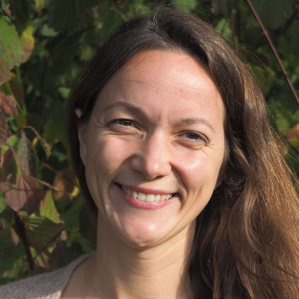 Nadine Präg I mikrobalpina
